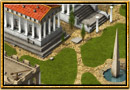 Screenshot of Grepolis - Polis