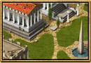 Screenshot of Grepolis - Polis